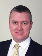 Paul Hutchings is an audit manager at Hawsons