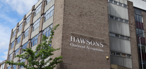 Sheffield Accountants Hawsons Chartered Accountants