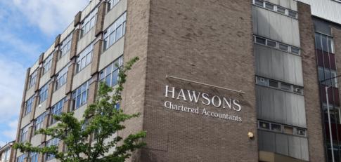 Sheffield Accountants Hawsons Chartered Accountants