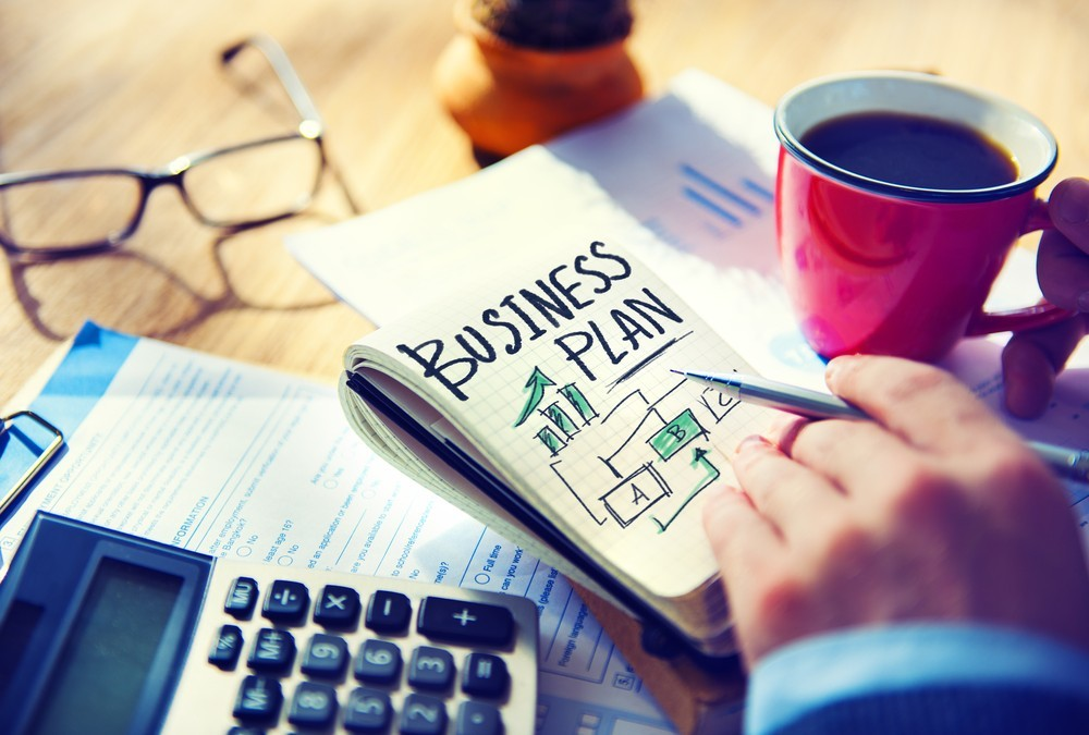 5 reasons why start-ups should plan