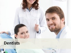 Accountants for dental practices