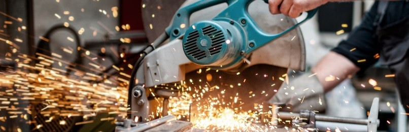 Technological advancements in the manufacturing sector