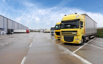 Employment tax update for the haulage sector