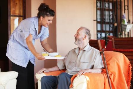 Care home performance benchmarking Autumn 2014
