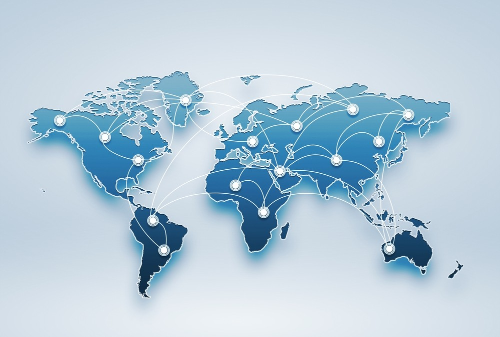The UK is the Digital World Leader, Research Reveals