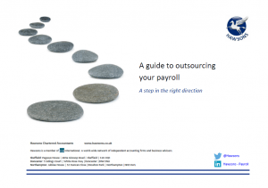 A guide to outsourcing your payroll