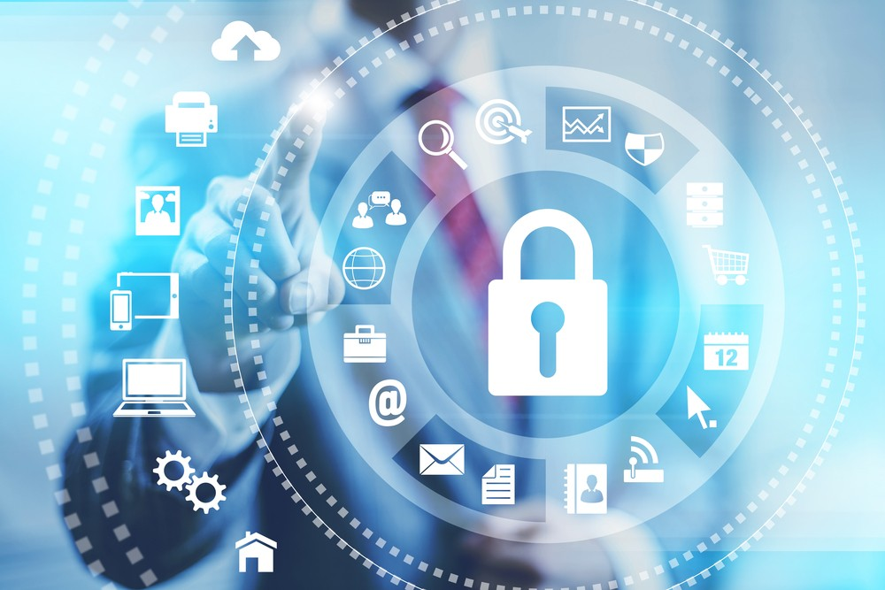 How secure is cloud accounting?