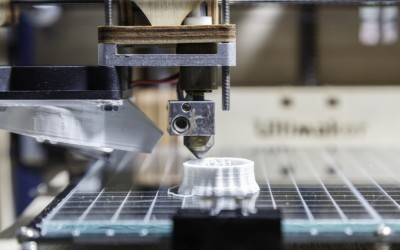 Possible benefits of 3D printing in UK manufacturing