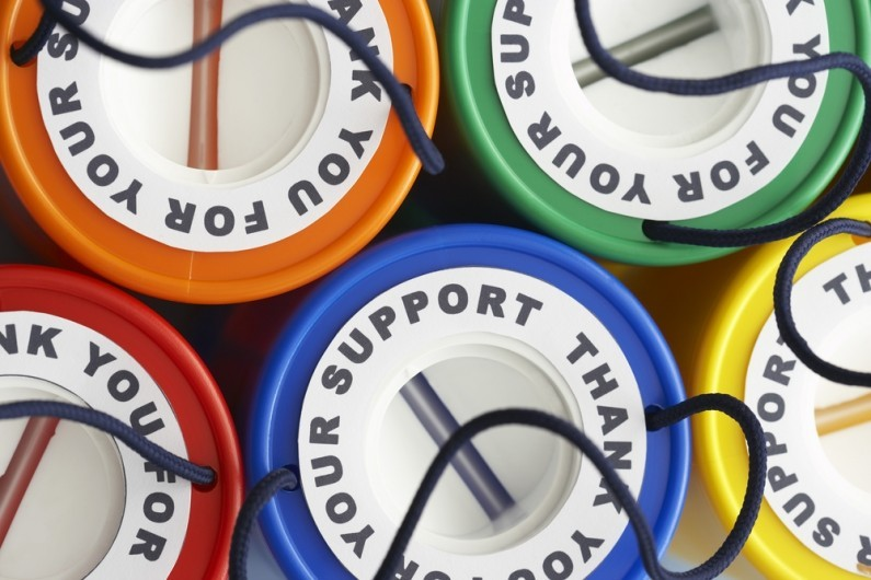 Charities given proposals to tighten up fundraising rules