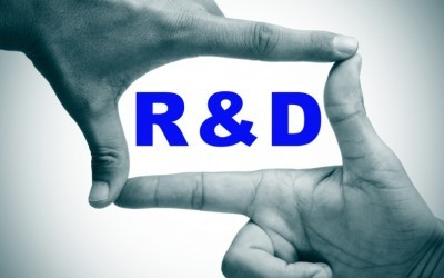 Over £11.4bn in R&D tax relief now claimed