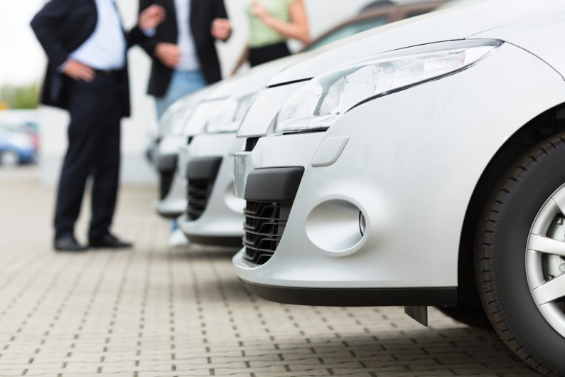 Rising company car benefits