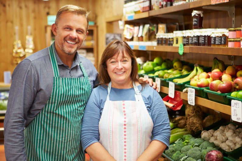 Farm shop - is diversification right for your farm?
