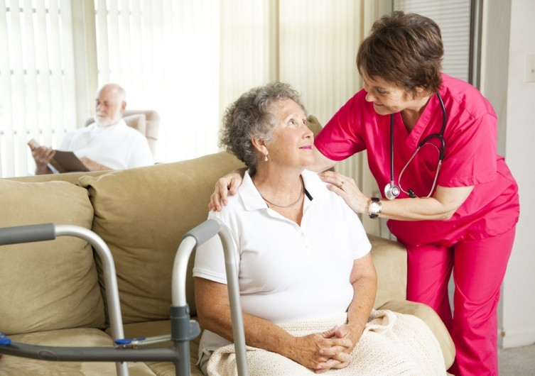 2015 performance benchmarking for small care homes