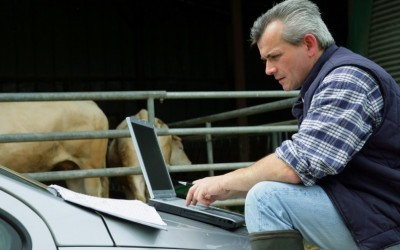 Technology in UK farming – a new era?