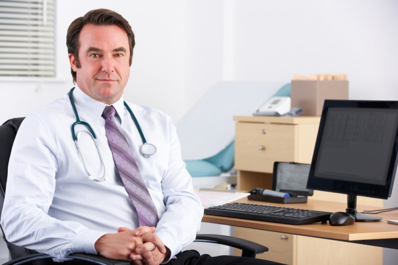 Is succession planning for GPs a top strategic priority?