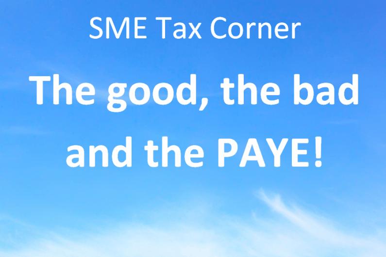 SME Tax Seminar