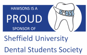 Hawsons is a proud sponsor of SUDDS