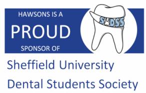 Hawsons is a proud sponsor of SUDDS