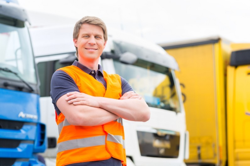 Where are the drivers of the future for transport & logistics?