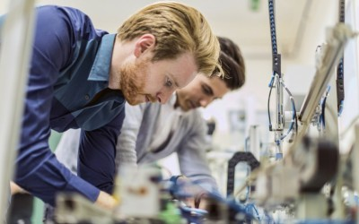 New Advanced Assurance scheme for R&D tax relief claims