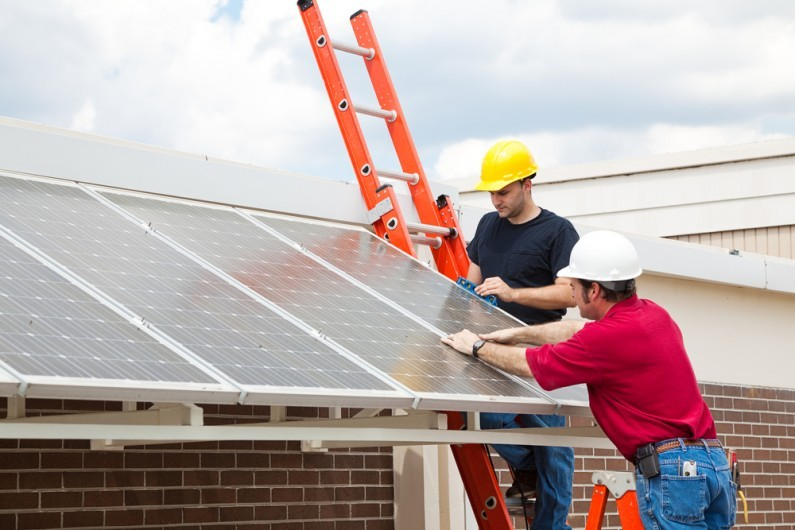 Are we heading towards energy efficiency in the care sector?