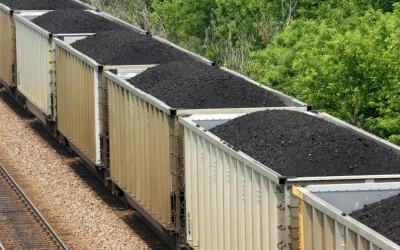 Coal-burning plants closures impact on logistics