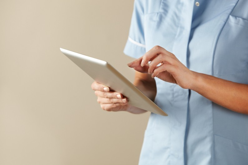 Are we ready to embrace technology in care homes?