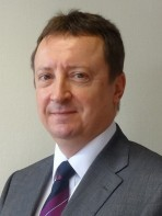 Richard Marsh is a partner at Hawsons
