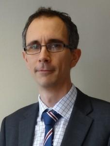 Stephen Charles