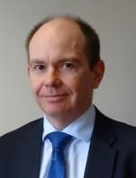 Paul Wormald