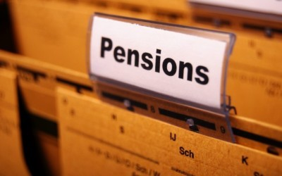 Hawsons Hot Pension Planning