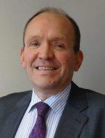 Martin Wilmott is a partner at Hawsons