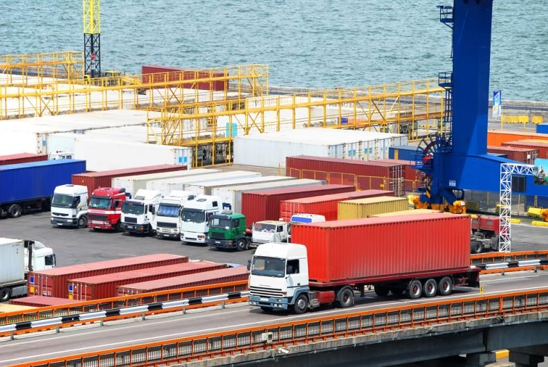 Logistics Report 2016 – shifts in activity, demand, costs & regulations
