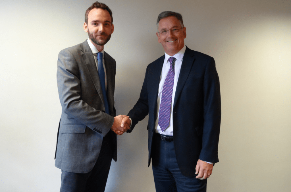 Craig Walker joins as Senior Tax Manager