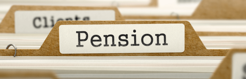 Personal pensions advice in Sheffield, Doncaster and Northampton
