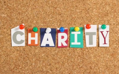 Changes to inheritance tax could impact charity legacies