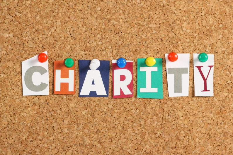 technology may impact charity sector