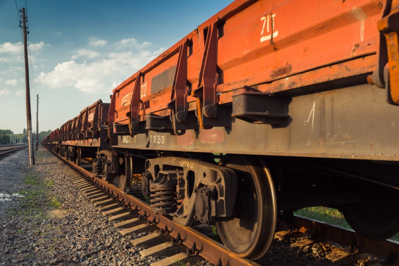 Reported cut in grant funding for rail freight operators