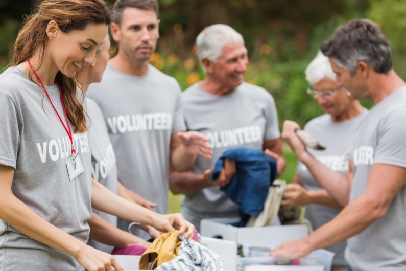 Challenges charities and trustees face in 2016
