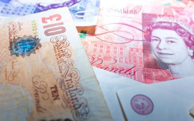 New polymer banknotes start circulation with £5 note