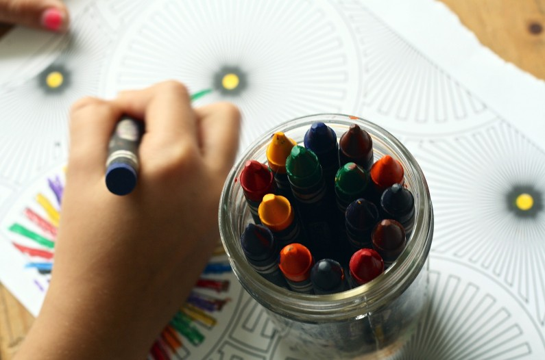 Tax-Free Childcare scheme