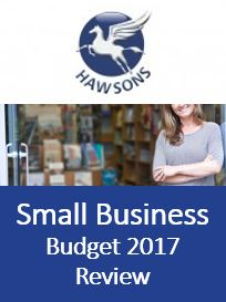 Small Business Budget review