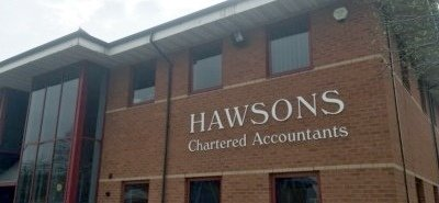 Hawsons Chartered Accountants Doncaster office