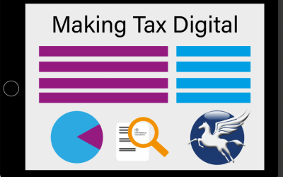 Making Tax Digital Update
