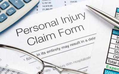 Is your firm at risk from Personal Injury reforms?