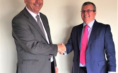 Hawsons appoint Craig Burton as Partner