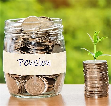 Millennials seek more pension support