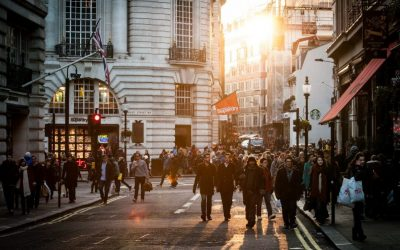 Business Rates could be changed to help High Street retailers