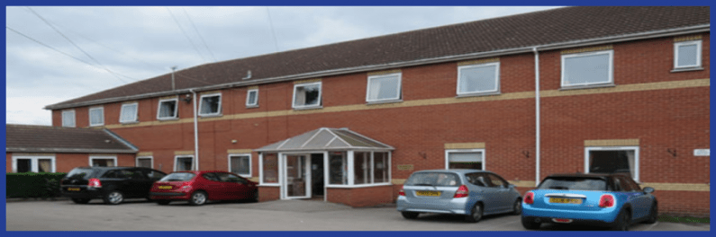 Hawsons lead in the sale of Dr Anderson Lodge Care Home
