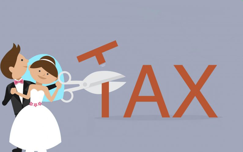 tax marriage benefits